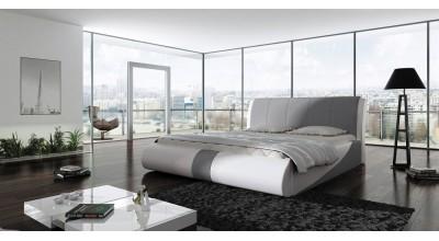 Łóżko PRESTO z materacem 160x200