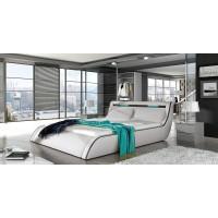 Łóżko CORFU 160x200