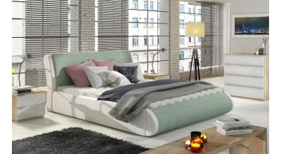 Łóżko TESSA 160x200- PROMOCJA
