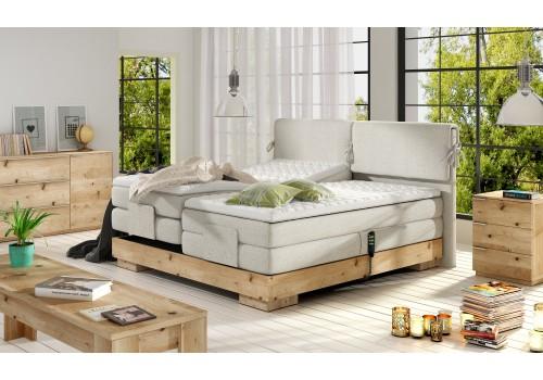 Łóżko VALVA