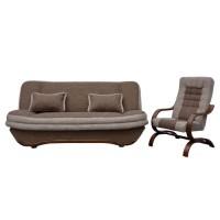 Zestaw MONIKA Wersalka+Fotel