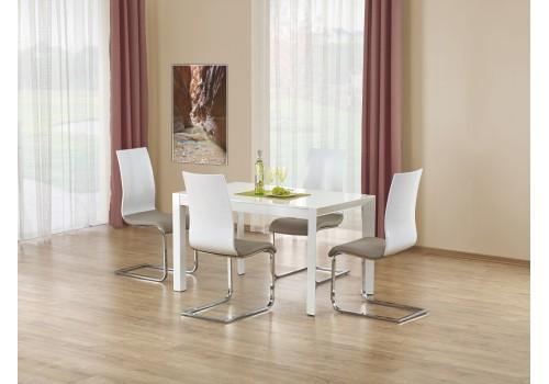 STANFORD stół rozkładany biały NOWOŚĆ