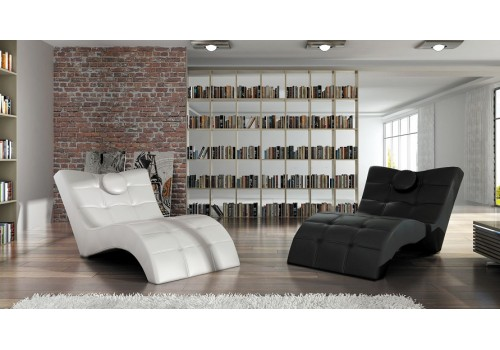 Chaise lounge- LONDON