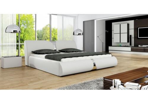 Łóżko ROUND z materacem!