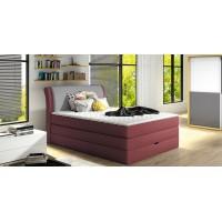 Łóżko AMALFI 140x200 NOWOSC