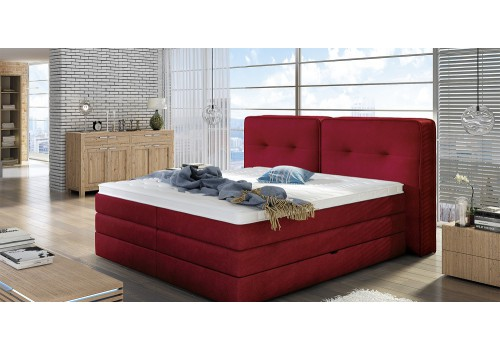 Łóżko FALUN 180x200 - NOWOSC