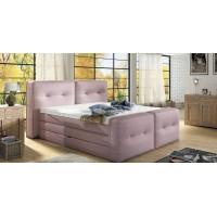 Łóżko FALUN XL