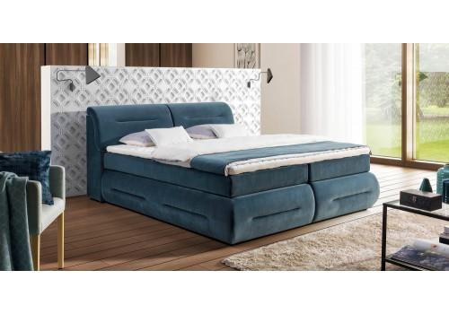 Łóżko FARO