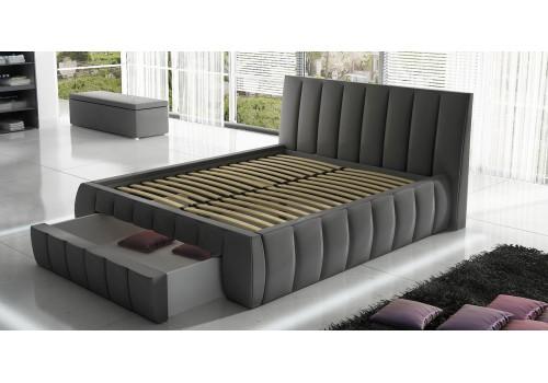 Łóżko ROMA z materacem - PROMOCJA