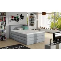 Łóżko AQUA 140x200 - PROMOCJA