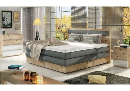 Łóżko DIORI