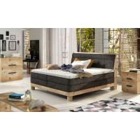 Łóżko DONNA 160X200