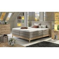 Łóżko FOREST