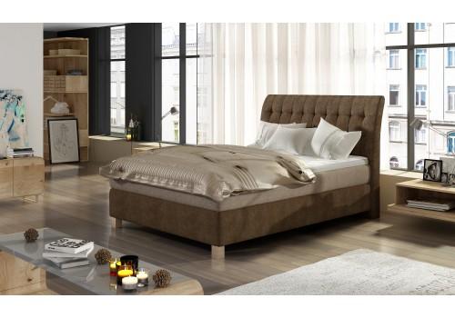 Łóżko HAPPY