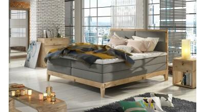 Łóżko IDA 160X200