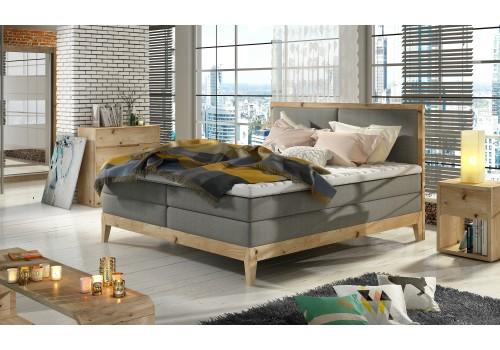 Łóżko IDA