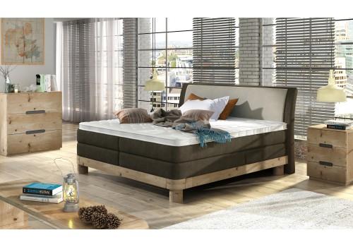 Łóżko NATURAL