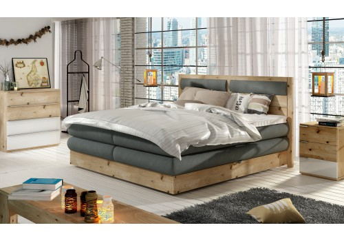 Łóżko PORTO