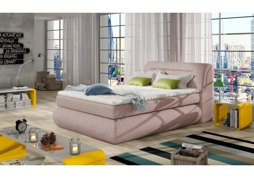 Łóżko PULA