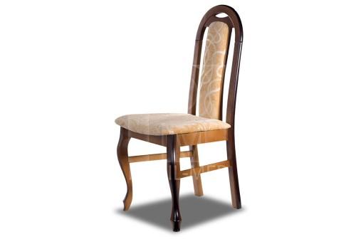 Krzesło Owal ludwik