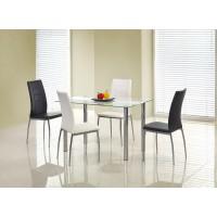 Zestaw do jadalni NOVEL  stół + 4 krzesła