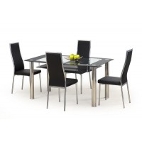 Zestaw do jadalni SOFIA  stół + 4 krzesła