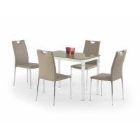 Zestaw do jadalni MARBOS 2  stół + 4 krzesła