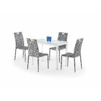 Zestaw do jadalni MARBOS 3  stół + 4 krzesła