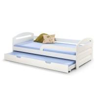 Łóżko dwuosobowe NATALIE