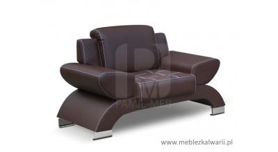 Fotel DUBAJ