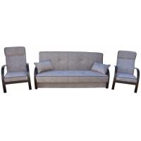 Zestaw LUX Wersalka+Fotel