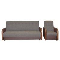 Zestaw ROMA Wersalka+Fotel