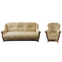 Zestaw WENUS Wersalka+Fotel